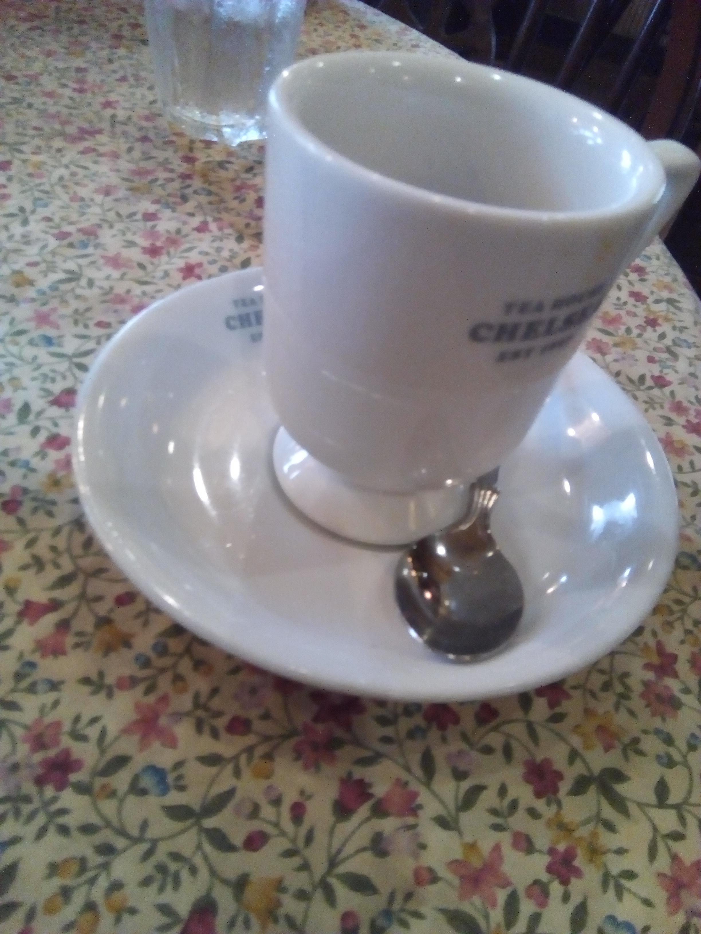 朝のカフェ習慣をやめてみた