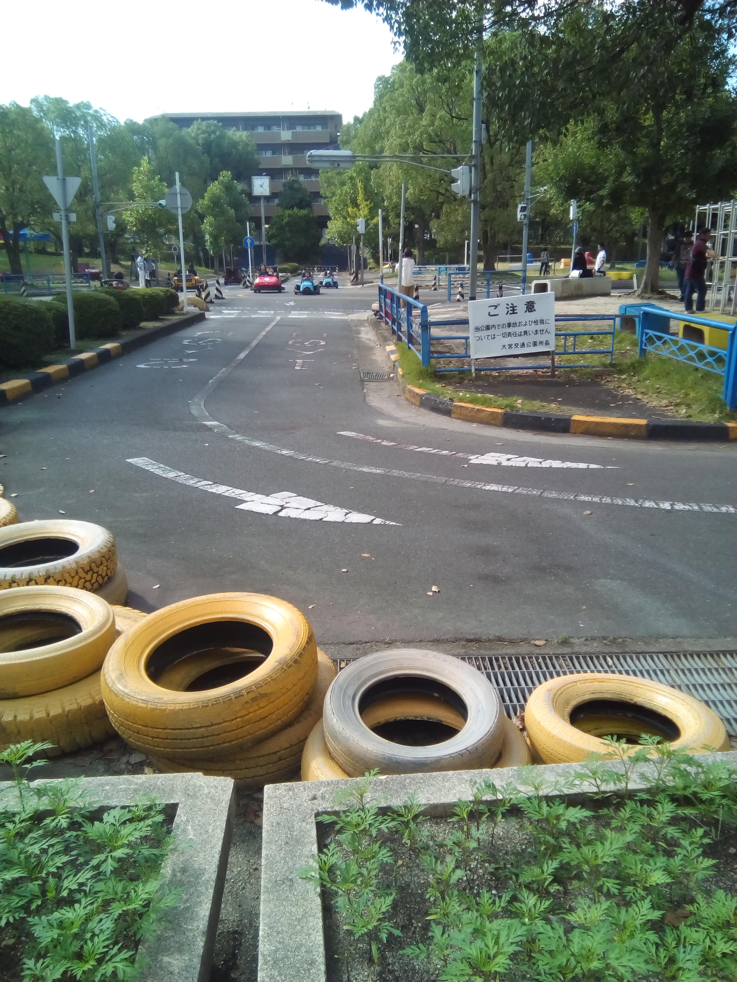 交通ルールを守る。当たり前を学ぶ場を持つ重要性。