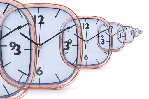 時間を有限と知れば速度は上がる。まずは時間を管理から。