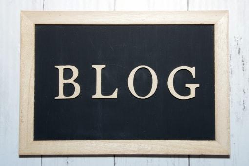 Blogを始めは自分のために書いてみる